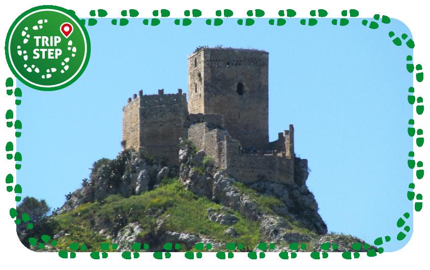 Castello di Serravalle foto di Nello Blangiforti via Wikimedia Commons