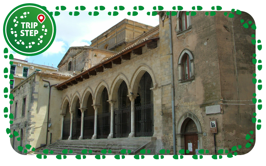 Cattedrale di Nicosia Portico tardo gotico foto di Clemensfranz via Wikimedia Commons