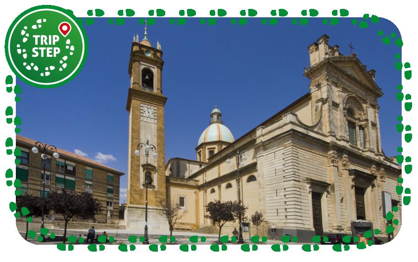 Cattedrale di San Giuliano foto di trolvag via Wikimedia Commons