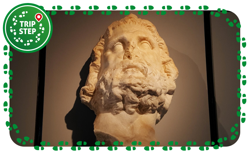 Centuripe Museo Archeologico Regionale foto di niki101 via Tripadvisor