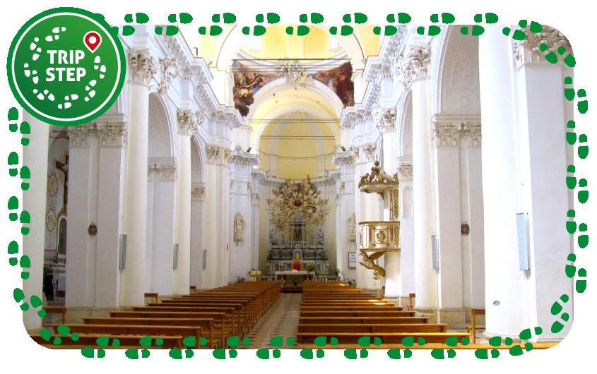 Chiesa di San Carlo interno foto di Palickap via Wikimedia Commons