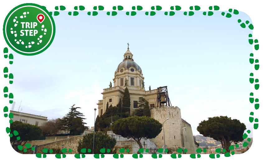 Messina Sacrario del Cristo Re