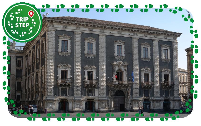 Palazzo del Seminario dei Chierici foto di Luca Aless via Wikimedia Commons
