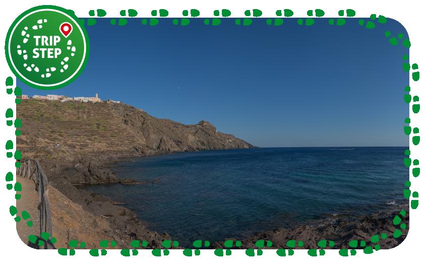 Pantelleria costa Scauri foto di: Giorgio Galeotti via Wikimedia Commons
