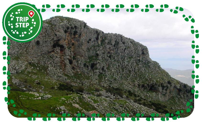 Parco dei Nebrodi, Rocche del Crasto foto di: Tato Grasso via Wikimedia Commons