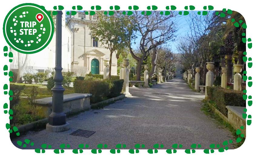 Ibla e i Giardini Iblei