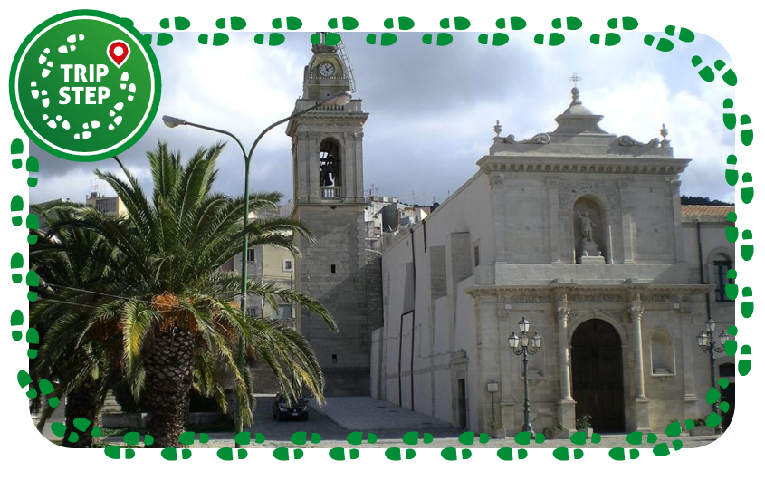 San Vito Chiaramonte Gulfi foto di Sal73x via Wikimedia Commons