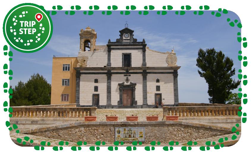Sciacca Basilica di San Calogero foto di Mboesch via Wikimedia Commons