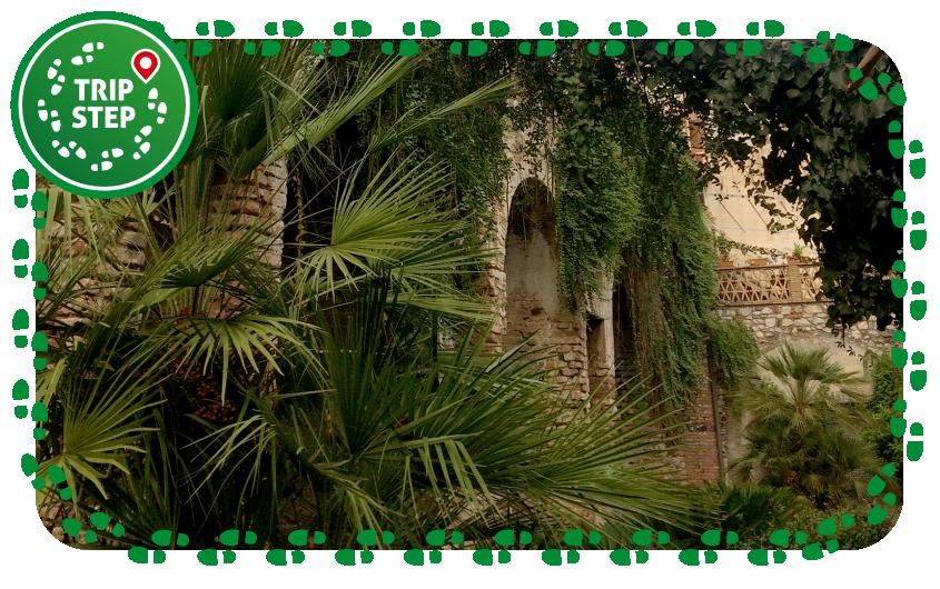 Taormina Naumachie 2