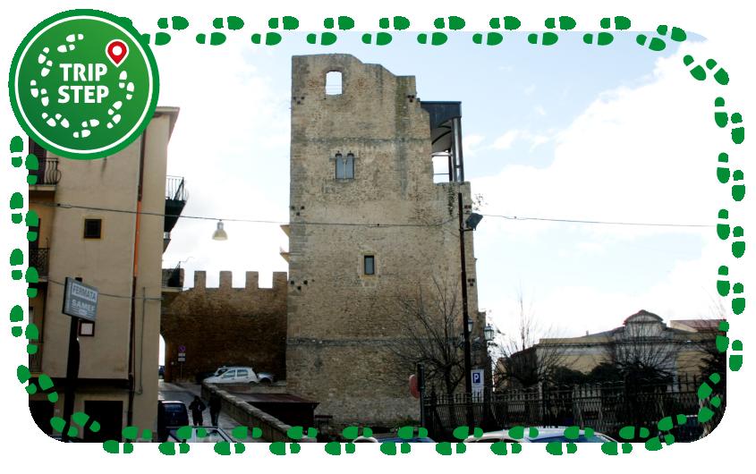 Castello di Butera foto di: Davide Mauro via Wikimedia Commons